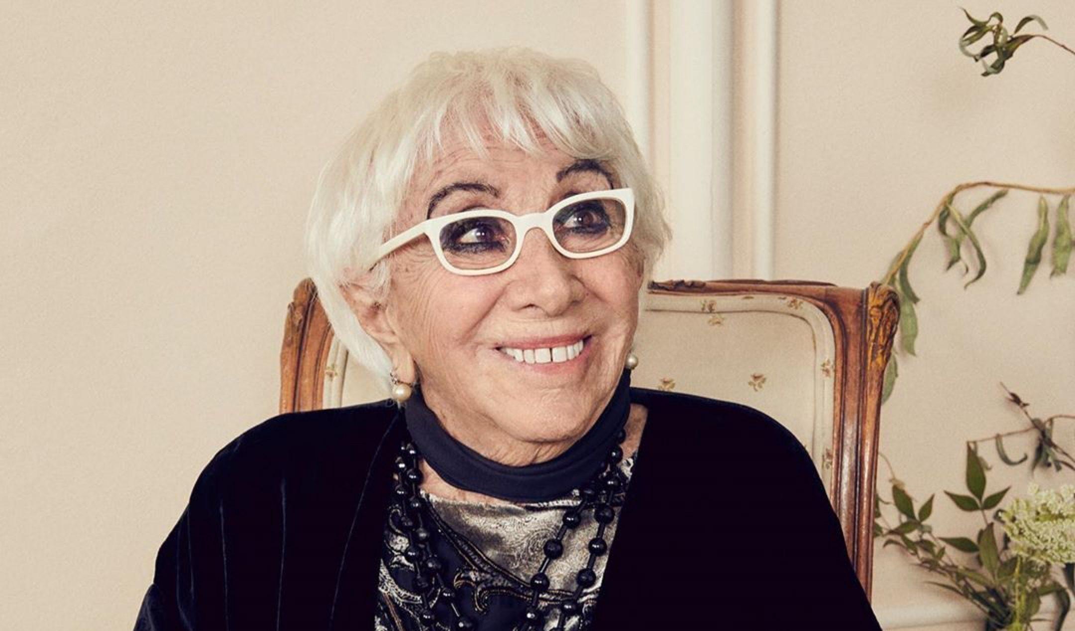 Premio Oscar a Lina Wertmüller